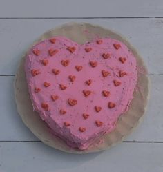 Pretty Birthday Cakes, Pretty Cakes, Beautiful Cakes, Amazing Cakes, Pastel Cakes, Frog Cakes, Cute Desserts, Just Cakes, Cute Food