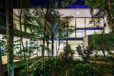 Galería de LLM House / Obra Arquitetos - 33