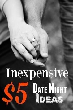 Inexpensive $5 Date Night Ideas in the Phoenix Area