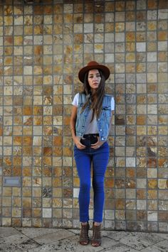 Ege Aydogar Autumn Outfit