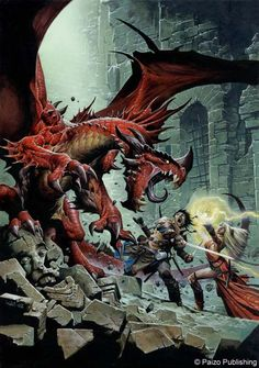 """Dungeons & Dragons Next"" Creators Look To Simplicity, Open Development To…"