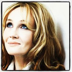 Rowling, the queen