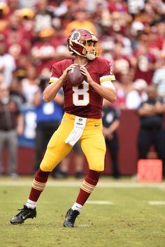 Kirk Cousins // Washington Redskins