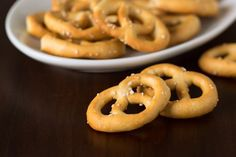 Protein Snack Pretzels  Healthy Snack Weight Loss  Healthy Living -- Check out this great product.