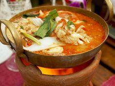 Shrimpssuppe auf thailändische Art - smarter - Zeit: 45 Min. | eatsmarter.de