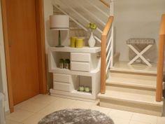 Hall de entrada Decor, Loft, Loft Bed, Bed, Furniture, Home Decor