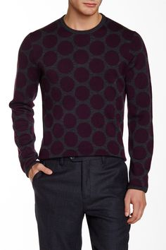 Found this on Hautelook. Would be sharp with jeans or slacks.