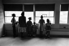 IN PICTURES: Scenes From Chicago's Slums In 1954: Chicagoist