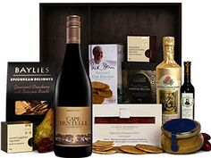 The Best of All Gourmet Hampers