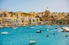 Malta is Embracing Bitcoin and Blockchain in Sweeping National Strategy #Blockchain #bitcoin #blockchain
