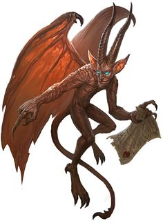 Imp - Warriors Of Myth Wiki
