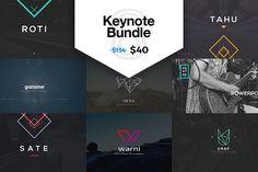Keynote Bundle | SAVE 70% @creativework247