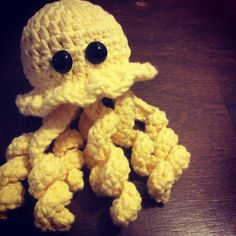Crochet Octopus Preemie : Crochet octopus for the premature babies Crochet octopus Pinterest ...