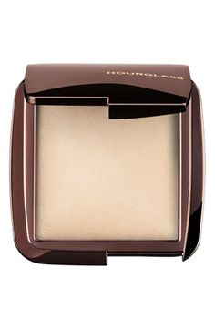 "Free shipping and returns on HOURGLASS Ambient® Lighting Powder at Nordstrom.com. ""I learned early on how different types of light can truly flatter the complexion. Growing up, my mother had pink light bulbs in all of the lamps throughout the house. She loved pink light because it was the softest and most flattering, and she always wanted to look good. I used this concept of lighting in Ambient Lighting Powder."" —Carisa Janes, HOURGLASS founderWhat it is: A universal finishing powder that…"