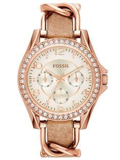FOSSIL RILEY | ES3466