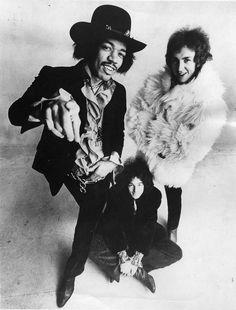Jimi Hendrix Experience music, peopl, white photograph, hendryx experi, jimi hendrix, jimi hendryx, hendrix experi, rock, guitar player