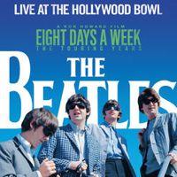 ビートルズの「Live at the Hollywood Bowl」を @AppleMusic で聴こう。