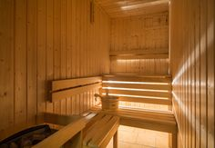 Sauna small cozy log cabin mountains Zakopane holiday rent luxury must have cottage