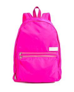 809d0546ab1a The Lorimer Backpack in Hot Pink Mochilas De Criança