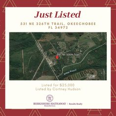 What an amazing opportunity to own almost a half an acre of beautiful fenced property with mature trees on a paved road! Vacant Land, Flood Zone, Public Records, Mortgage Payment, Vero Beach, Open House, Acre, Opportunity