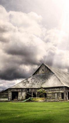 Cloudy, Architecture, Washington, DC, United States