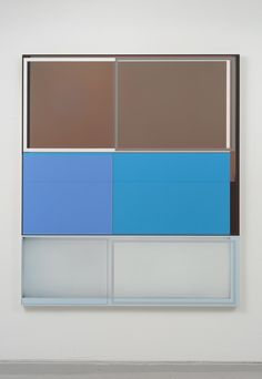 PATRICK WILSON http://www.widewalls.ch/artist/patrick-wilson/ #abstractart #painting