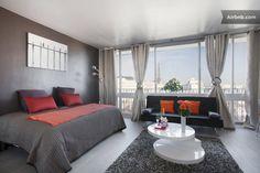 Luxury Flat Eiffel Beaugrenelle in Paris