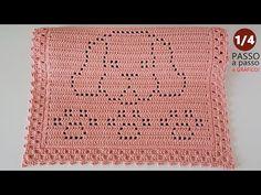 Crochet Baby Blanket Free Pattern, Afghan Crochet Patterns, Crochet Stitches, Crochet Home Decor, Filet Crochet, Crochet Designs, Crochet Flowers, Crochet Projects, Blog