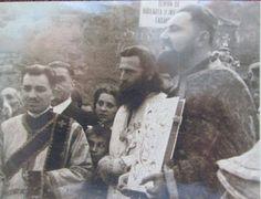 "Ortodoxia.ro: PARINTELE ARSENIE BOCA: ""Dumnezeu vrea sa spele Ro..."