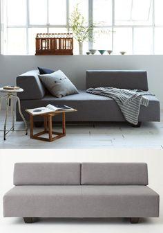 Comfy Sofas for Small Spaces / FurniturePick.com Blog | Devine ...
