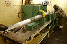 New Pentagon Plan For Countering WMD