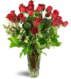 This is anniversary flower gift free delivery and 100% satisfied grantee...  http://www.purplerose.ca
