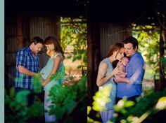 11 beautiful before & after maternity photos | BabyCenter Blog