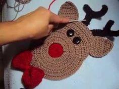 Christmas Crafts, Xmas, Crochet Kitchen, C2c, Mug Rugs, Santa Hat, Hobbies And Crafts, Crochet Patterns, Crochet Hats