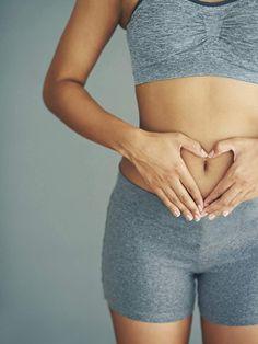 Wann immer du etwas an deinem Körper bemerkst, was dich stutzen lässt: Ignoriere es nicht! Unser Körper sendet uns diese Warnsignale nicht