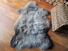 MILABERT - Genuine Very Rare Scandinavian Sheepskin Rug - Incredibly Soft Silky Curly Wool - Exclusive ECO product of EU (ETS/1), £99.95 (http://www.milabert.com/sheepskin-rugs/genuine-very-rare-scandinavian-sheepskin-rug-incredibly-soft-silky-curly-wool-exclusive-eco-product-of-eu-ets-1/)