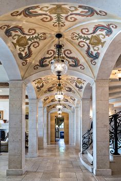 Millionaire Beach House- Palladian Oceanfront Estate – $9,950,000- ~LadyLuxury~