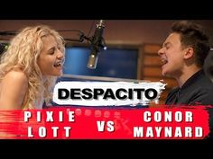 Luis Fonsi - Despacito ft. Daddy Yankee & Justin Bieber (SING OFF vs. Pixie Lott) - YouTube