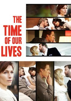 The Time of Our Lives ABC Australia TV Series