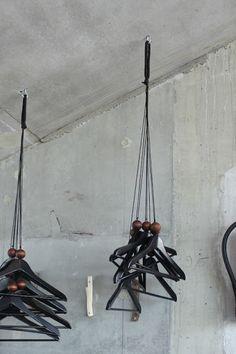 Hanging hangers, RAM SAM SAA