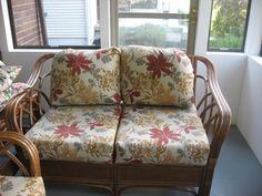 Boxed Patio Cushions - Grandview, Ohio