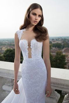 Go here for you dream wedding dress & fashion gown! We have more than ten years experience on custom made! whitesrose.etsy.com