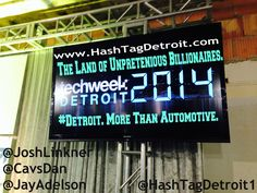 3 Billionaire Entrepreneurs with #Detroit Roots