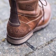 Street Style | Bullboxer shoes from @idenza_nl