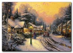 free images of southern victorian Christmas Decor - Google Search