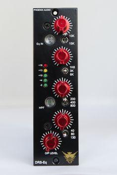 DRS-EQ-500   Phoenix Audio