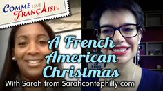 A French American Christmas