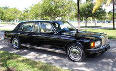 Rolls Royce Silver Spur, Rolls Royce Limousine, Luxury Car Dealership, Driving Test, Touring, Park, British, Vehicles, Rolls Royce Limo
