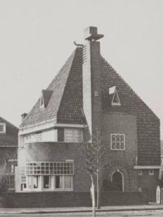Amsterdamse school Tiel