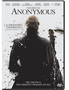 Anonymous in Holiday 2012 from BBC America Shop on shop.CatalogSpree.com, my personal digital mall.